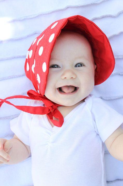 Βάζουμε αντηλιακό σε μωρά κάτω των 6 μηνών  - kmag 4ee5515fa6b