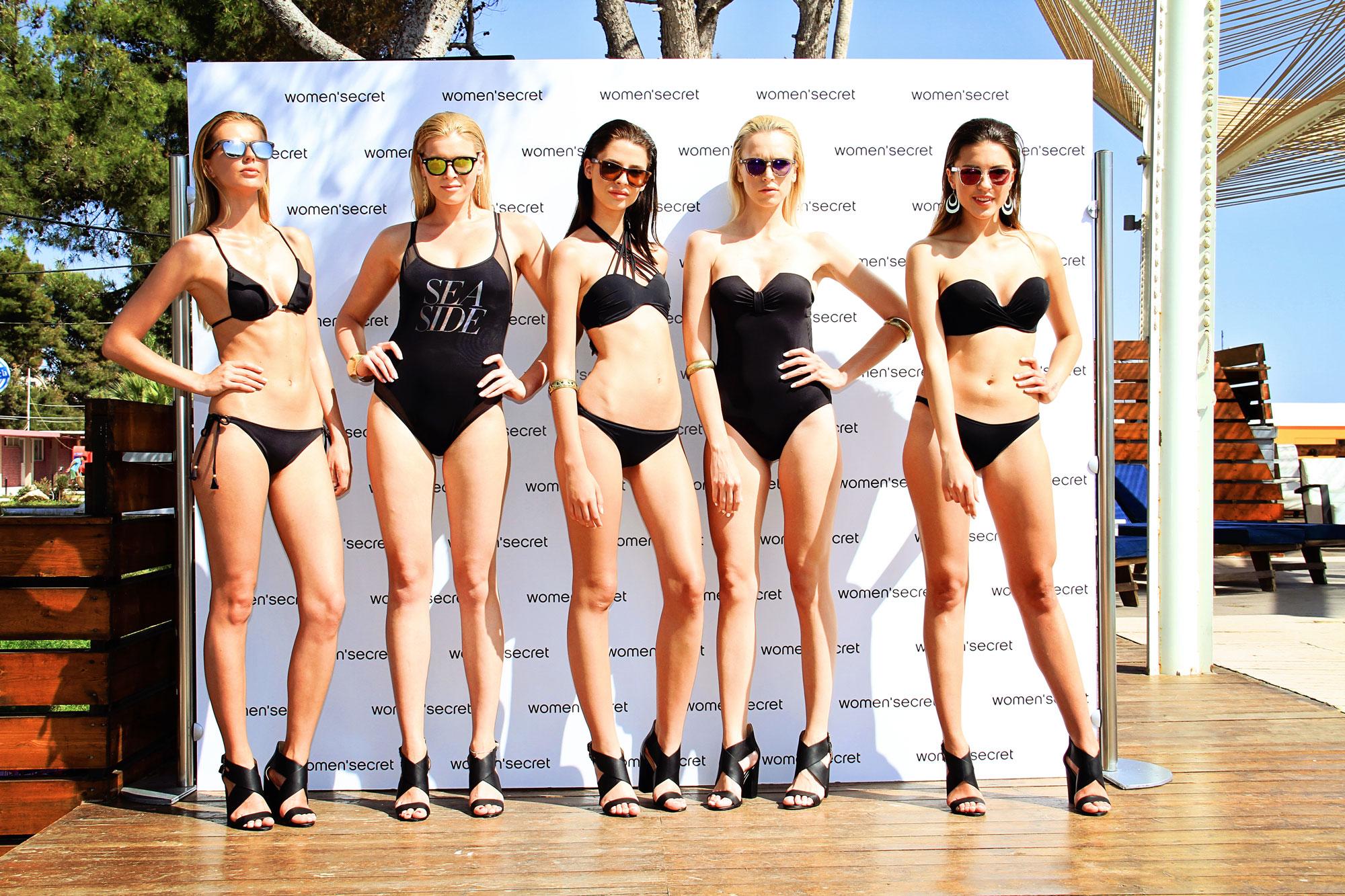 women-secret-summer-15-press-event
