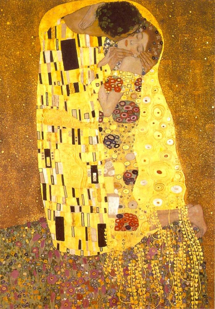 Το Φιλίτου Gustav Klimt