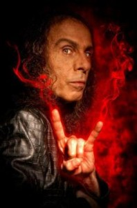 Ronnie James Dio 1
