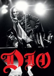 Ronnie James Dio 3