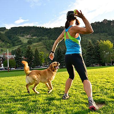 04 Dog-friendly gym lessons