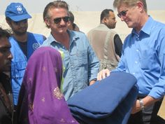 Sean Penn - Pakistan