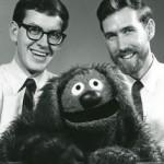 Jim Henson, Frank Oz & Rowlf