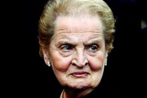 Madeleine-Albright