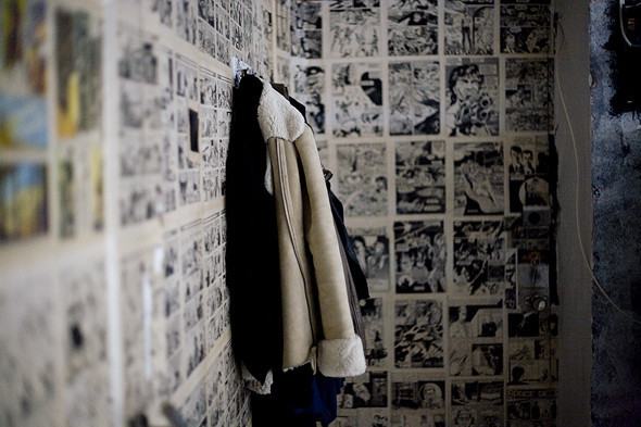 comix-wallpaper-interior-moscow