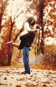 Πόσο καιρό βγαίνουμε πριν πω ότι σ  αγαπώ.