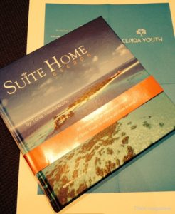 SUITE HOME ESCAPE BOOK 1