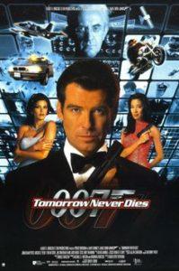 Tomorrow Never Dies 1