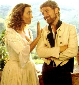 Kenneth Branagh & Emma Thompson - Much Ado About Nothing