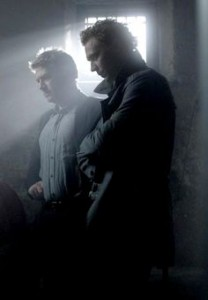 Kenneth Branagh & Tom Hiddleston - Wallander