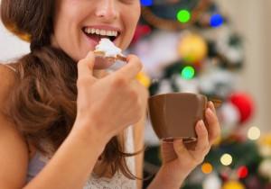 christmas-eating