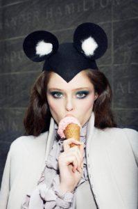 woman-eating-icecream