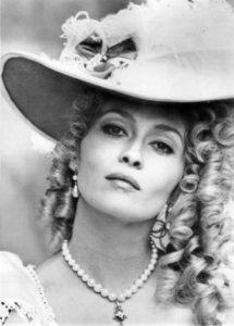 Faye Dunaway - The Three Musketeers