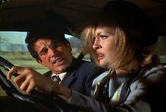 Faye Dunaway & Warren Beatty - Bonnie & Clyde 2