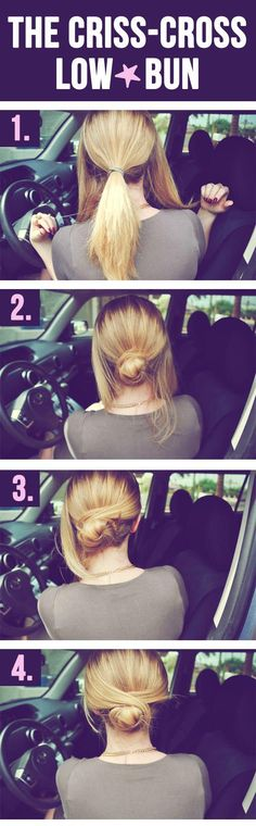 Hairstyle for _1 & _2