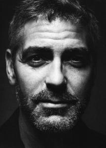01 George Clooney