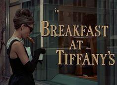 Breakfast At Tiffany's 5