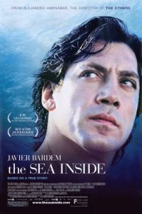 Javier Bardem - The Sea Inside