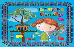 Little Emily- Kidscreen Awards 2
