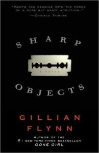 Sharp Objects - TV 2