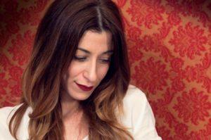 01 Μαρίζα Ρίζου @ Club Μύλος