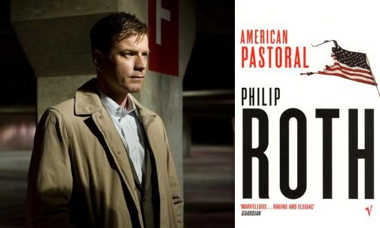 American Pastoral 1