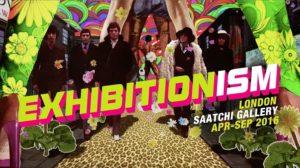 Rolling Stones- Exhibitionism 1
