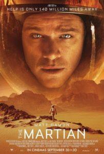 The Martian 1