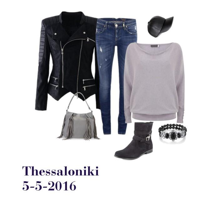 Thessaloniki 5-5-2016
