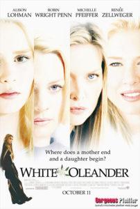 White Oleander 1