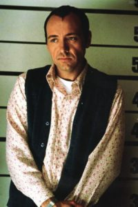 Kevin Spacey - Usual Suspects