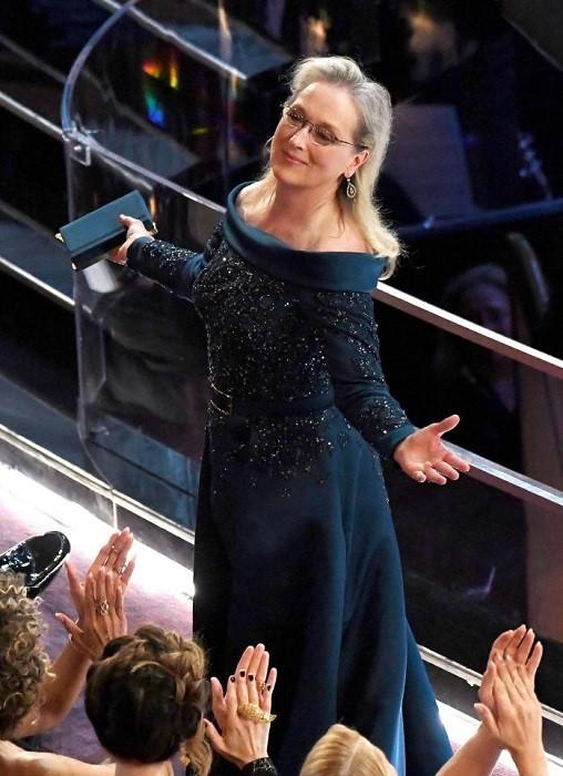 Oscars 2017: my red carpet picks - kmag